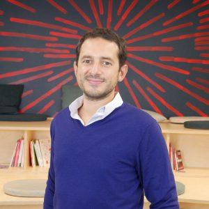 Portrait Hugo Arnaud