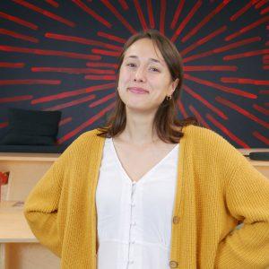 Portrait Nina Mottola