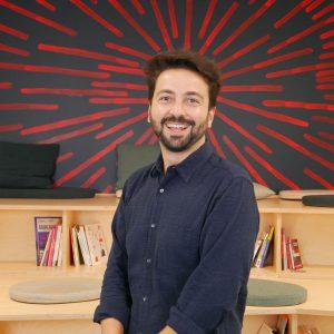 Portrait Giulio Zucchini