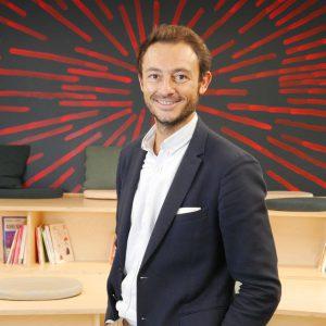 Portrait Grégoire Ducret